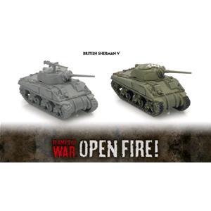 FLAMES of WAR: Open Fire (scatola base per FOW V3 Italiano) + manuali V4 in inglese
